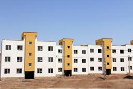 Phase 5 Parand mapsa Houses